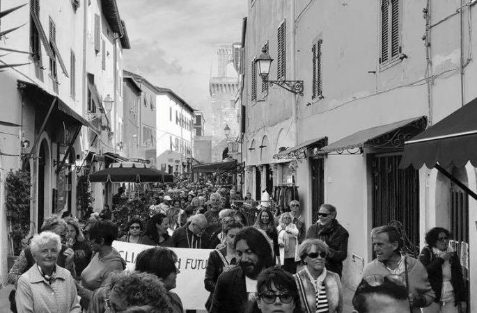 Piombino e RIMateria…quesiti bocciati. A San Vincenzo non andrà meglio!