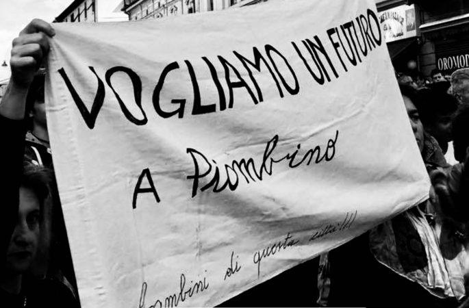 """""""RIMateria… tra discariche e REFERENDUM anche a San Vincenzo"""""""