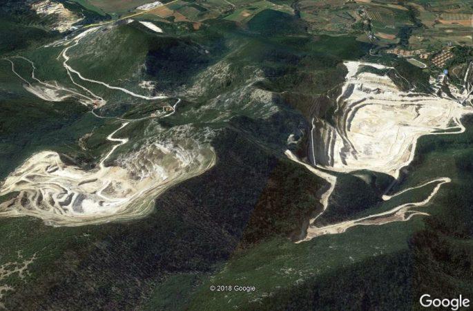Osservazione su Piano Regionale Cave: impatto distruttivo su Ambiente e Turismo