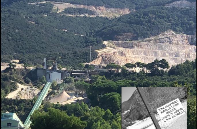 Cava Solvay: pronti ad autorizzare altri 12.000.000 di metri cubi da scavare?